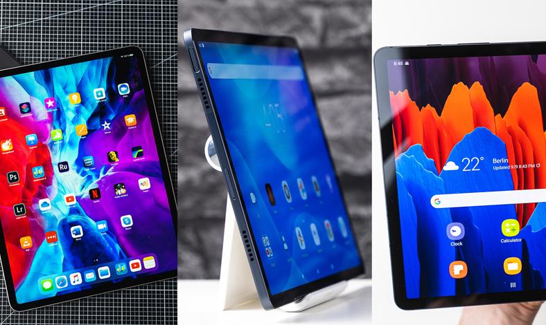 Tablet Terbaru dengan Spesifikasi Terbaik Pengganti Hp dan PC