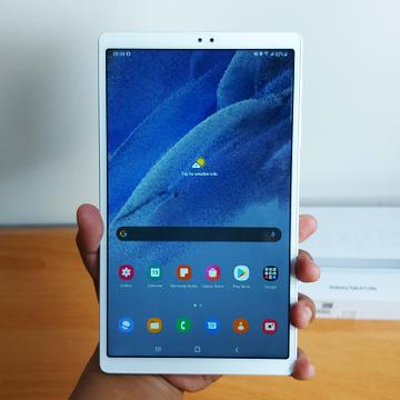 Review Samsung Galaxy Tab A7 Lite: Tablet dengan Banyak Fungsi