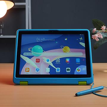 Review Huawei MatePad T10 Kids Edition, Super Parental Control