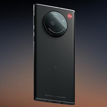 Penampakan Leitz Phone 1, Hp Pertama Buatan Leica