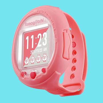 Tamagotchi Kembali dalam Wujud Smartwatch!
