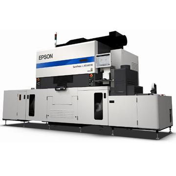 Keunggulan Printer Label Digital Press Epson SurePress L-6534VW