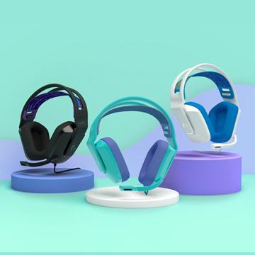 Logitech G Luncurkan Headset Gaming Harga 800 Ribuan