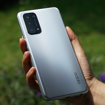 Rekomendasi Hp OPPO 5G Terbaik di 2021