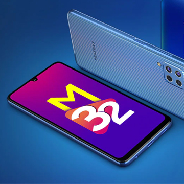 Samsung Galaxy M32 Dibekali RAM 8 GB, Harga 3 Jutaan