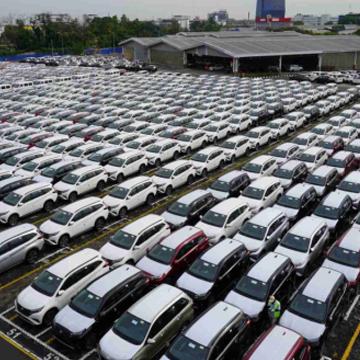 Pilihan 6 Mobil Bekas Toyota Murah Dibawah Rp 100 Juta
