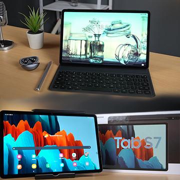Huawei MatePad 11 vs Samsung Galaxy Tab S7, Perang Snapdragon 865