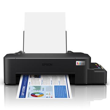 Epson Luncurkan EcoTank L121, Printer Rumah Hemat Biaya