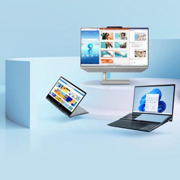 Daftar Laptop ASUS yang Dapat Windows 11 Gratis