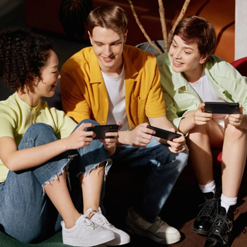 6 Fitur Gaming di OPPO Reno6 5G dan Reno6 Pro 5G