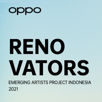 OPPO Gelar Kompetisi Foto Berhadiah Reno6 Series 5G