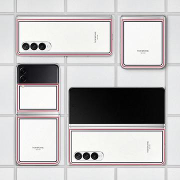 Samsung Galaxy Z Fold3 5G dan Z Flip3 5G Thom Browne Hadir di Indonesia