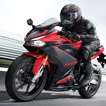 Harga Honda CBR250RR dengan Tampilan Baru Mulai 60 Jutaan