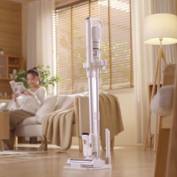 UMEDA U-STIK Cordless Vacuum Cleaner bekerja 60 menit Praktis & Ergonomis