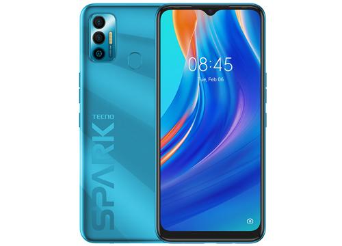 harga TECNO Spark 7 NFC