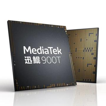 MediaTek Perkenalkan Kompanio 900T untuk Tablet dan Notebook