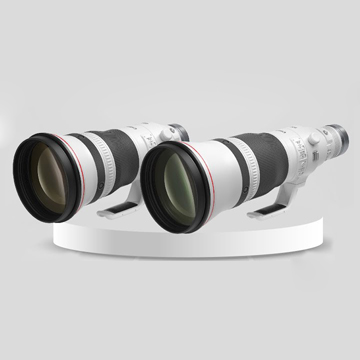 Canon Rilis 2 Lensa Super Telephoto Seharga Mobil SUV