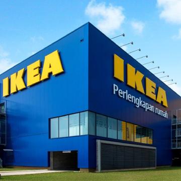 Masuk Toko IKEA Wajib Booking Online, Begini Caranya