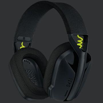 Logitech G Luncurkan Headset Gaming Ramah Lingkungan