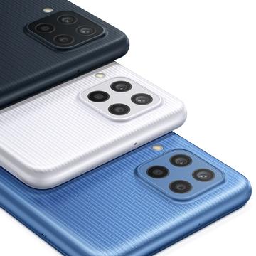 Baterai dan Memori Besar, Harga Samsung Galaxy M22 Hanya 2 Jutaan