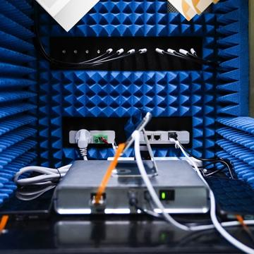 Perbarui OPPO Communication Lab, OPPO Berkolaborasi dengan Ericsson