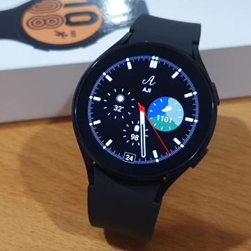 Review Samsung Galaxy Watch4, Fitur Kesehatan Lengkap!