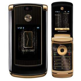 Feature Phone Motorola RAZR2 V8