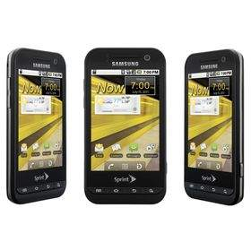 Samsung Conquer 4G SPH-D600