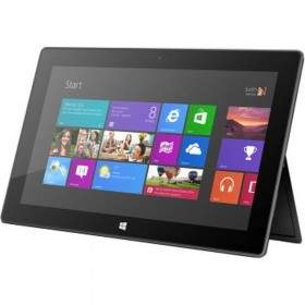 Tablet Microsoft Surface RT 64GB
