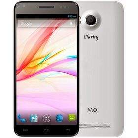 HP IMO Q8 Clarity