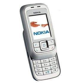 Feature Phone Nokia 6111