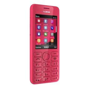 Feature Phone Nokia Asha 206 Dual