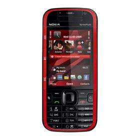 Feature Phone Nokia 5030 XpressRadio