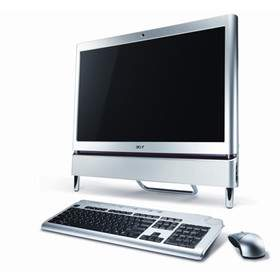 Desktop PC Acer Aspire Z5710 (All-in-one)