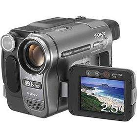 Kamera Video/Camcorder Sony Handycam DCR-TRV285E