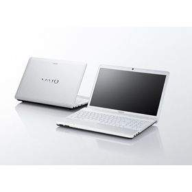 Laptop Sony Vaio VPCEH27FG