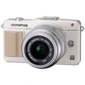 Mirrorless Olympus PEN E-PM2 Kit 14-42mm