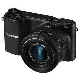 Mirrorless Samsung NX2000 Kit 20-50mm