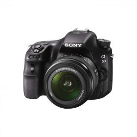 DSLR Sony A58 KIT 18-55mm