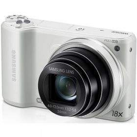 Kamera Digital Pocket Samsung WB250F