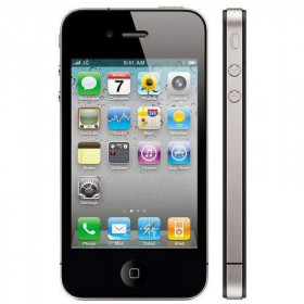 HP Apple iPhone 4 CDMA 8GB