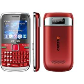 Feature Phone Evercoss E5T
