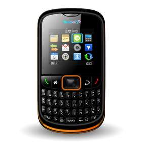 Feature Phone CSL Mobile Blueberry 2300