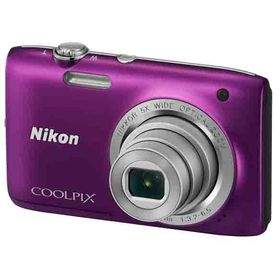Kamera Digital Pocket Nikon COOLPIX S2800