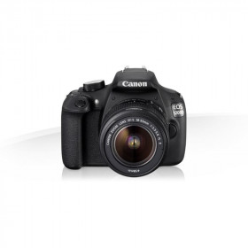 DSLR Canon EOS 1200D Kit 18-55mm