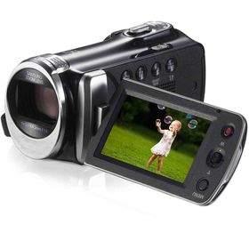 Kamera Video/Camcorder Samsung HMX-F90