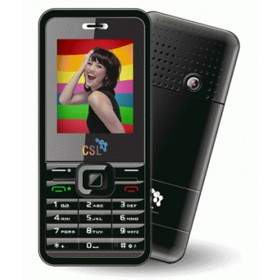 Feature Phone CSL Mobile Blueberry 8100