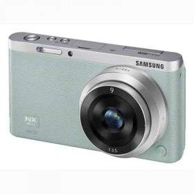 Samsung NX mini (NXF1) Kit 9-27mm