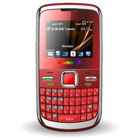 Feature Phone CSL Mobile Blueberry 8700