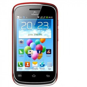 i-Cherry C201
